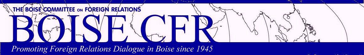 HISTORY - BoiseCFR